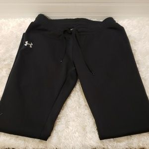 Under Armour Semi Fitted Exercise Pants